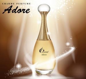 Nước hoa nữ Charme Adore 25ml Eau de Parfum P3U0U