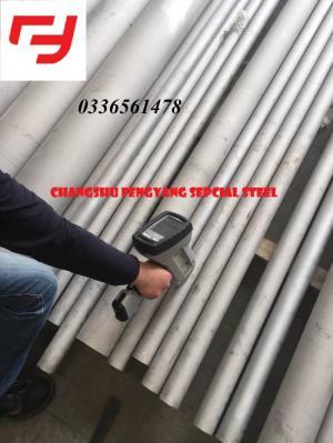 Chuyên cung cấp ống inox SUS304, SUS310S, SUS316L giá tốt