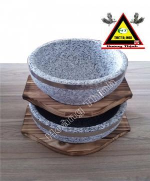 Cung cấp đá nấu phở, đá móng Hàn Quốc