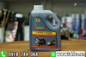 Dung dịch tẩy rửa động cơ Pallas 1,5L
