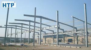 Đại sơn Epoxy 2 thành phần dùng cho kết cấu thép nhà xưởng