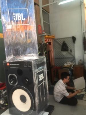 Chuyên bán Loa JBL 4212D hàng bải tuyển chọn về