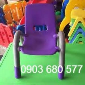 Ghế tay vịn mầm non giá rẻ, chất lượng cao