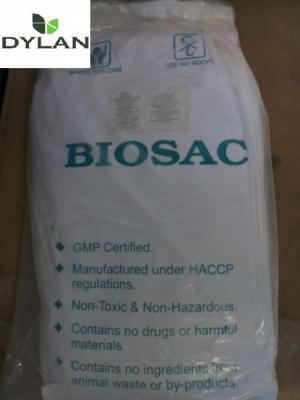 Mne vi sinh gây màu nước, tăng trưởng sinh vật ao BIO SAC