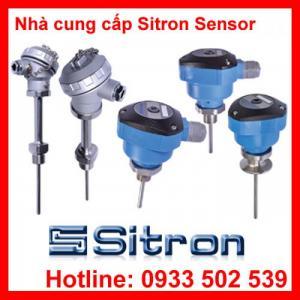 Công tắc dòng chảy Sitron - Đầu dò nhiệt độ Sitron