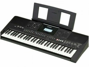 Yamaha PSR E463 new full box