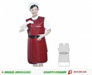 Áo Chì Cản Tia X chất lượng giá tốt SP:Hàn Quốc
