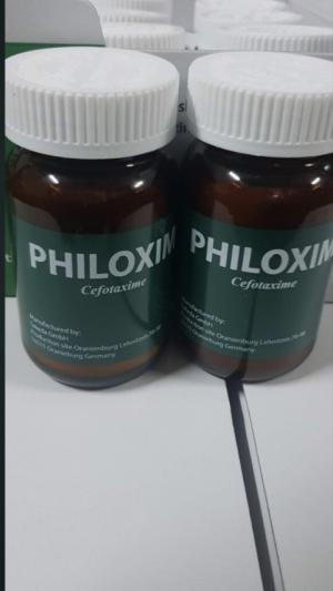 Philoxime nguyên liệu thú y thủy sản