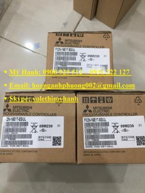 PLC Mitsubishi FX2N-80MR-ES/UL