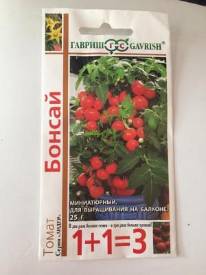 Hạt giống cà chua bi nhập khẩu nga