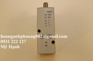 Van Festo VPPM-6L-L-1-G18-0L6H-V1P-C1