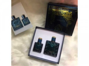 dầu thơm Versace Eros for men (set)