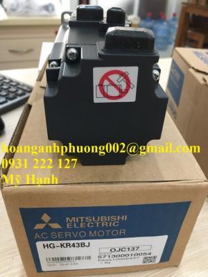 AC Servo Motor Mitsubishi HC-SFS202