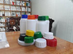 chai nhựa hdpe, hũ nhựa hdpe, hủ nhựa 3kg, chai nhựa