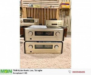 Amply Accuphase E305