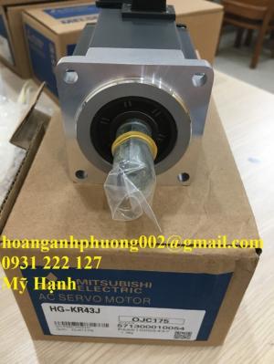 AC Servo Motor Mitsubishi HC-SFS153