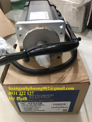 AC Servo Motor Mitsubishi HC-FF23