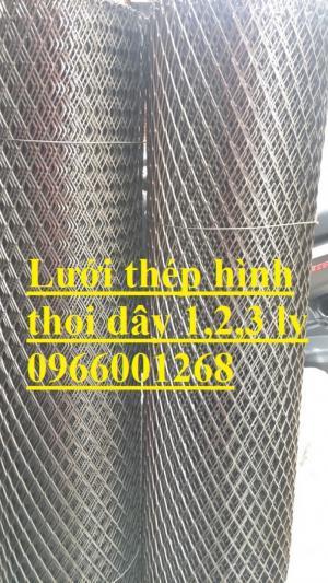Lưới dập giãn ,lưới hình thoi dây 0.5ly,1ly,2ly,3ly mắt 10*20,20*40,30*60