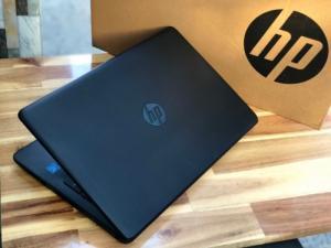 Laptop Hp Pavilion 15 - bs553tu, Pentium N3710 4G 500G Đẹp Keng zin 100% Giá rẻ