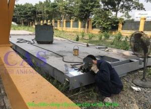 Dịch vụ sửa chữa, bảo dưỡng cân điện tử - Cân Chi Anh