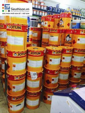 Mua sơn Jotun Epoxy công nghiệp chính hãng ở đâu