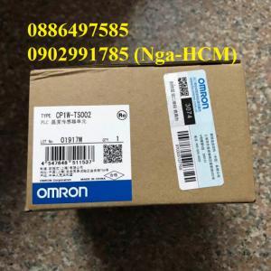 CP1W-TS002 Omron nhập khẩu trực tiếp tại Tphcm