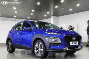 Bán Hyundai Kona 2.0AT Đặc Biệt Giá Rẻ Nhất...