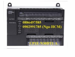 CP1E-N30DT1-A omron giá tốt tại Tphcm