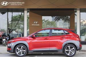 Bán Hyundai Kona bản 1.6 Turbo Giá Rẻ Nhất...