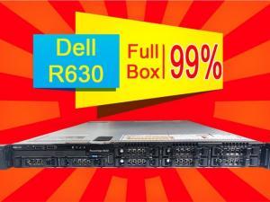Server Dell R630-Cao cấp và tiết kiệm