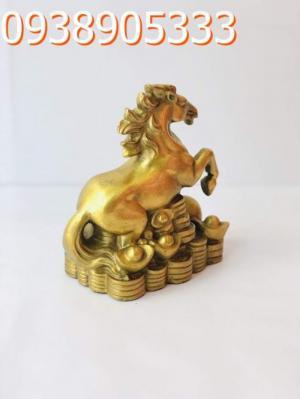 Tượng ngựa dành cho người tuổi ngọ, tượng phong thủy