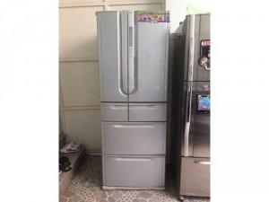 Tủ lạnh Toshiba 451L nội địa Nhật