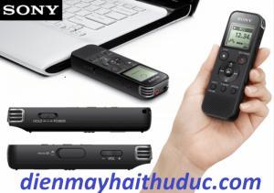 Máy ghi âm Sony ICD-PX240 hàng chính hãngmới 100%