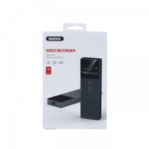 Máy ghi âm Remax RP1 bộ nhớ 8G sản xuất tại HONGKONG