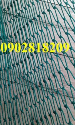 Lưới golf chất liệu HDPE