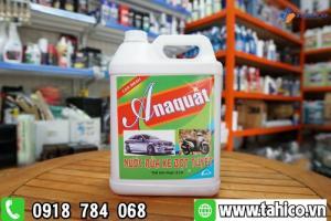 Dung dịch rửa xe bọt tuyết Anaquat 5L