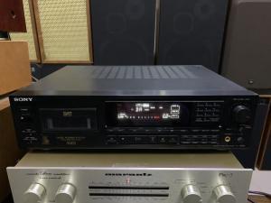 Đầu DAT D/A SONY 55ES làm giải mã âm thanh mạng