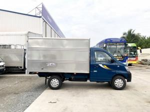Cần bán xe tải Towner990 thùng kín, thùng mui bạt, thùng lững động cơ SUZUKI K14B-A