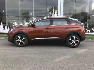 Đáng giá xe 3008 SUV Peugeot Bắc Giang Giao Ngay