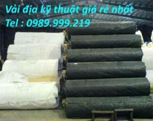 Vải địa kỹ thuật | Vải địa kỹ thuật dệt | Vải địa kỹ thuật không dệt