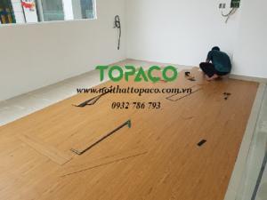 Sàn gỗ, sàn nhựa giá kho, kho giấy dán tường, nẹp nhôm, nẹp đồng, nẹp inox, keo dán gạch