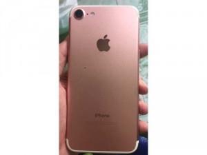 iphone 7 32gb rose bản quốc tế 98%