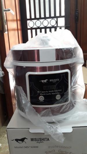 Máy làm tỏi đen Misushita MS-G800 8 lít Nhập khẩu Thái lan