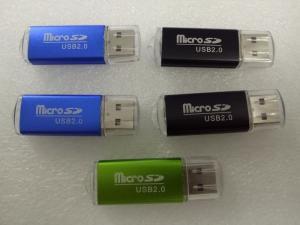 Đầu đọc thẻ nhớ điện thoại Micro SD