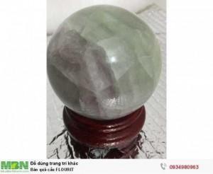 Bán quả cầu FLOURIT ( sỉ & lẻ ib )