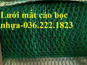 Chuyên cung cấp lưới mắt cáo bọc nhựa giá tốt nhất Miền Bắc