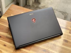 Laptop Gaming MSI GL62M 7RDX, i7 7700HQ 8G...