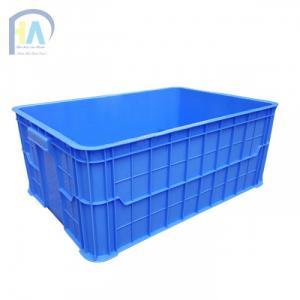 Sóng nhựa bít HS017