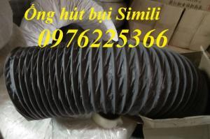 Ống hút bụi Simili d50, D60, D75...D400, D500