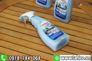 Dung dịch làm bóng nhanh bề mặt sơn xe Sonax (xanh)